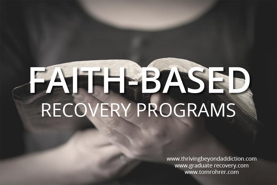 Faith-Based Programs