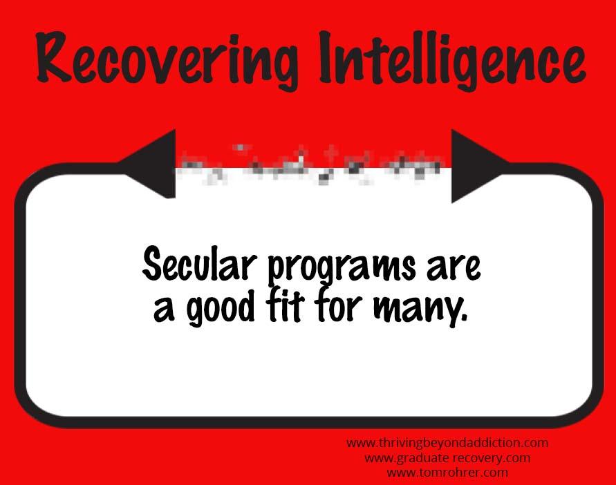 secular programs